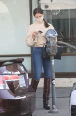 Ashley Greene Out and about in West Hollywood