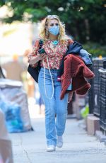 Busy Philipps Might want to check the weather on the 1