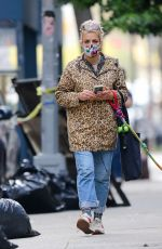 Busy Philipps Out and about in New York