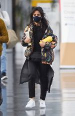 Camila Cabello Pictured arriving to JFK Airport in New York City