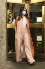 Eiza Gonzalez Out and about in New York