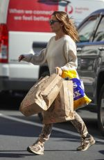 Elsa Pataky Out shopping at Bondi Junction in Sydney