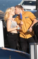 Heidi Montag And Spencer Pratt Are seen for the 1st time since being body shamed in Malibu
