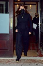 Jennifer Garner Spotted stepping out on her birthday in New York City