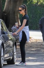Katherine & Christina Schwarzenegger seen getting in a tennis match at a court in Brentwood with mom Maria Shriver