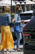 Katherine Schwarzenegger Out and about in the Palisades