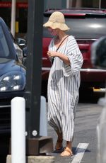 Katy Perry Out shopping in Montecito