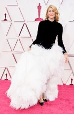 Laura Dern At 93rd Annual Academy Awards at Union Station in Los Angeles