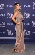Maren Morris At 56th Academy of Country Music Awards in Nashville