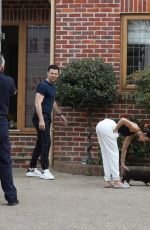 Michelle Keegan Dealing with moving in Essex