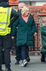 Rebel Wilson Shows off incredible weight loss on the set of her latest movie