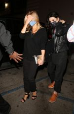 Reese Witherspoon At dinner at Craig's restaurant in West Hollywood