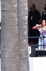 Regina King Arrives at the 93rd Annual Academy Awards in Los Angeles