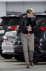 Sharon Stone Seen out and about in Los Angeles