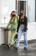 Sofia Richie Out running errands in Beverly Hills