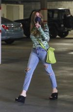 Sofia Vergara Pictured getting some retail therapy done in Beverly Hills