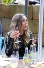 Alana Lister At Witches Falls Winery in Mt Tamborine