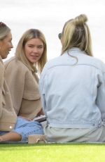 Brittany Hockley & Renae Ayris Are seen at Kings Park in Perth, Western Australia