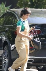 Camila Cabello Out running errands in Beverly Hills