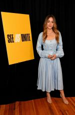 Chloe Bennet Attending the Asian American Foundation Community Broadcast Special in Los Angeles