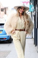 Chloe Sims At The Only Way is Essex