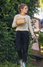 Elsa Pataky Out and about in Byron Bay, Sydney