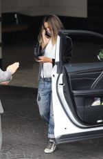 Halle Berry At the London hotel in Los Angeles