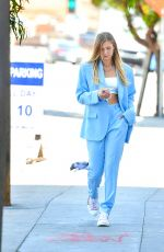Josie Canseco Out in LA