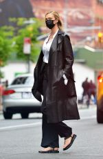 Karlie Kloss Out and about in NY