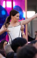 Kathryn Hahn At 2021 Billboard Music Awards at the Microsoft Theater in Los Angeles