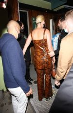 Katy Perry Attending Kendall Jenner