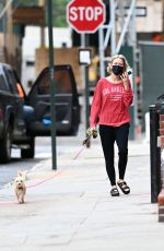 Naomi Watts Out and about in New York