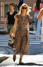 Nicky Hilton Is pictured stepping out in New York