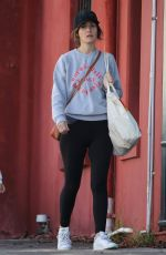 Rose Byrne Pictured out and about in Sydney