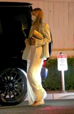 Rosie Huntington-Whiteley and her girls get dressed to the nines for a girl