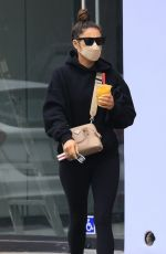 Shay Mitchell Out in West Hollywood