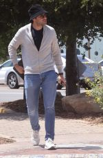 Sofia Richie Out for lunch in Malibu