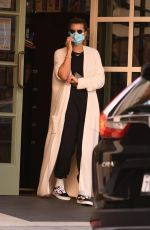 Sofia Richie Spotted running errands with her boyfriend in Los Angeles