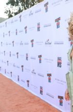 AnnaLynne McCord Attending the 28th Annual Race To Erase MS: Drive-In Gala in Pasadena