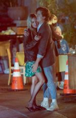 Ari Fournier Out at night in Los Angeles