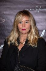 Enora Malagre Attends the We Are Infinite Photocall in Paris, France
