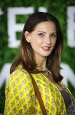 Frederique Bel Attends a photocall during the 60th Monte Carlo TV Festival in Monaco