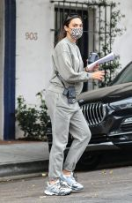 Gal Gadot Out in Beverly Hills