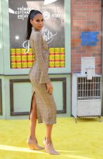 """Joan Smalls At the """"In The Heights"""" Opening Night Premiere - 2021 Tribeca Film Festival"""