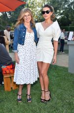 Kate Beckinsale At Africa Outreach Project