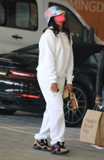 Kelly Rowland Out shopping in Beverly Hills