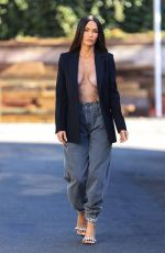 Megan Fox At a photoshoot in Los Angeles