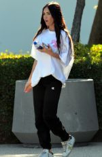 Megan Fox Out and about in Los Angeles
