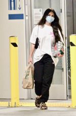 Megan Fox Out shopping in Los Angeles