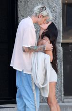 Megan Fox Out with her boyfriend in Los Angeles